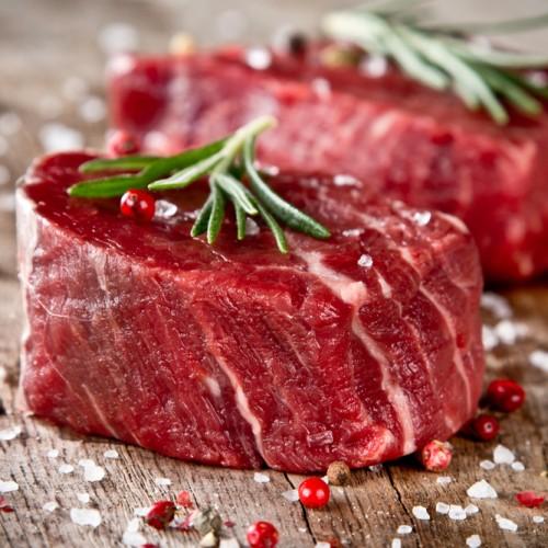 beef eye fillet