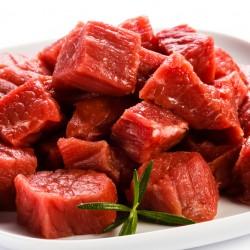 diced stewing steak
